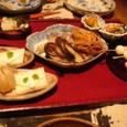 【懐石/会席料理:季楽】 D2.(八寸)