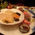 【懐石/会席料理:季楽】 D3.(お造り)