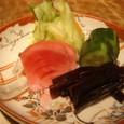 【懐石/会席料理:季楽】 D6.(食事)1