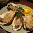 【居酒屋:鹿島屋】 (Oyster)