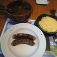 【オーベルニュ地方料理:ラ・プール・オ・ポ】 (Couscous)