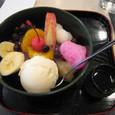 【和菓子屋/甘味処:三原堂 (西池袋)】 (Sweets)