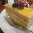 【洋菓子店:田村町キムラヤ本店】 (パッション)