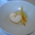 【フレンチ:Vive le soleil 】 4.(Desserts)