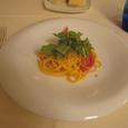 【リストランテ:イル・バンビナッチョ】 2.(Primi - Pasta)