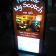 【Piano BAR:My Scotch】