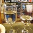 【ビア&カフェ:ベルク】 (日本酒 正雪&吉田蔵)